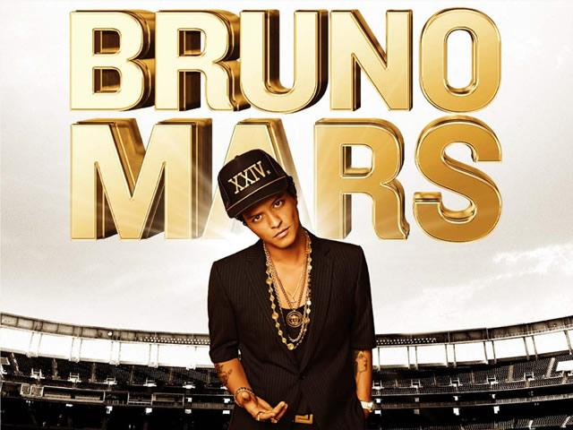 Bruno Mars Barcelona Billets