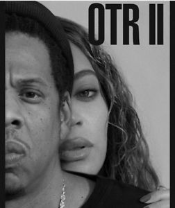 JAY-Z AND BEYONCÉ Barcelona Billets